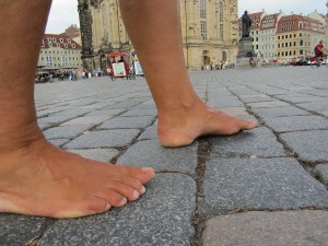 vor der Frauenkirche in Dresden_resize
